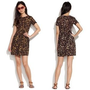 Madewell Spotsshadow Songbird Dress K1879